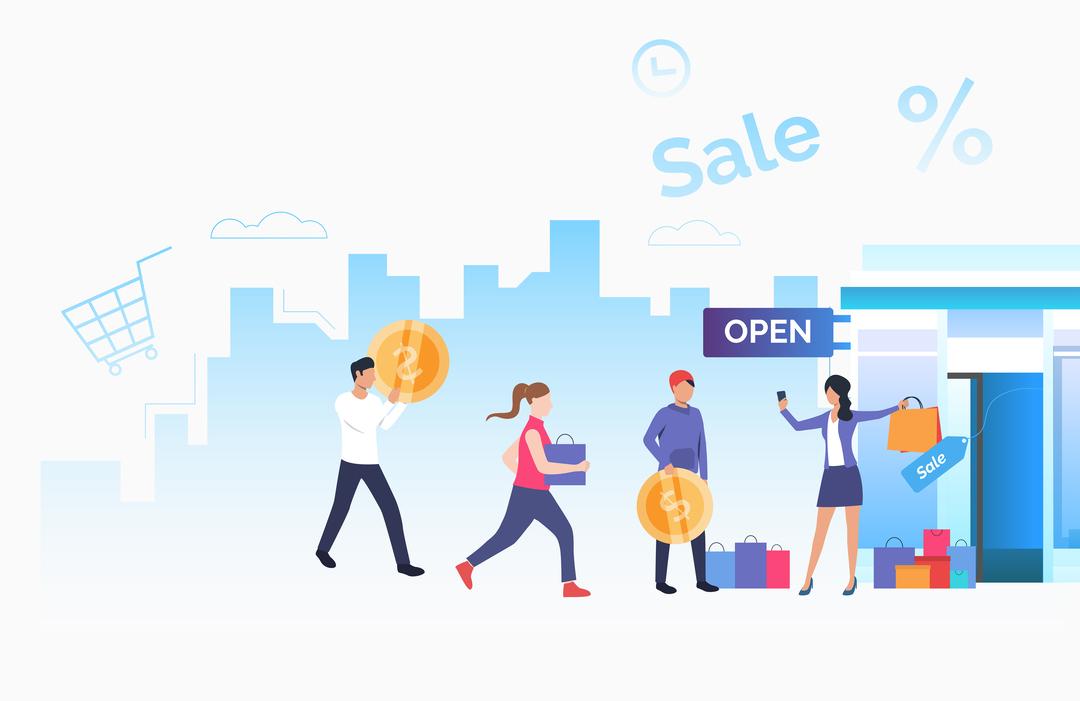Atrair clientes é o objetivo de todas as empresas. Entenda nesse post 4 dicas para atrair clientes e tornar sua empresa cada vez mais sucedida!