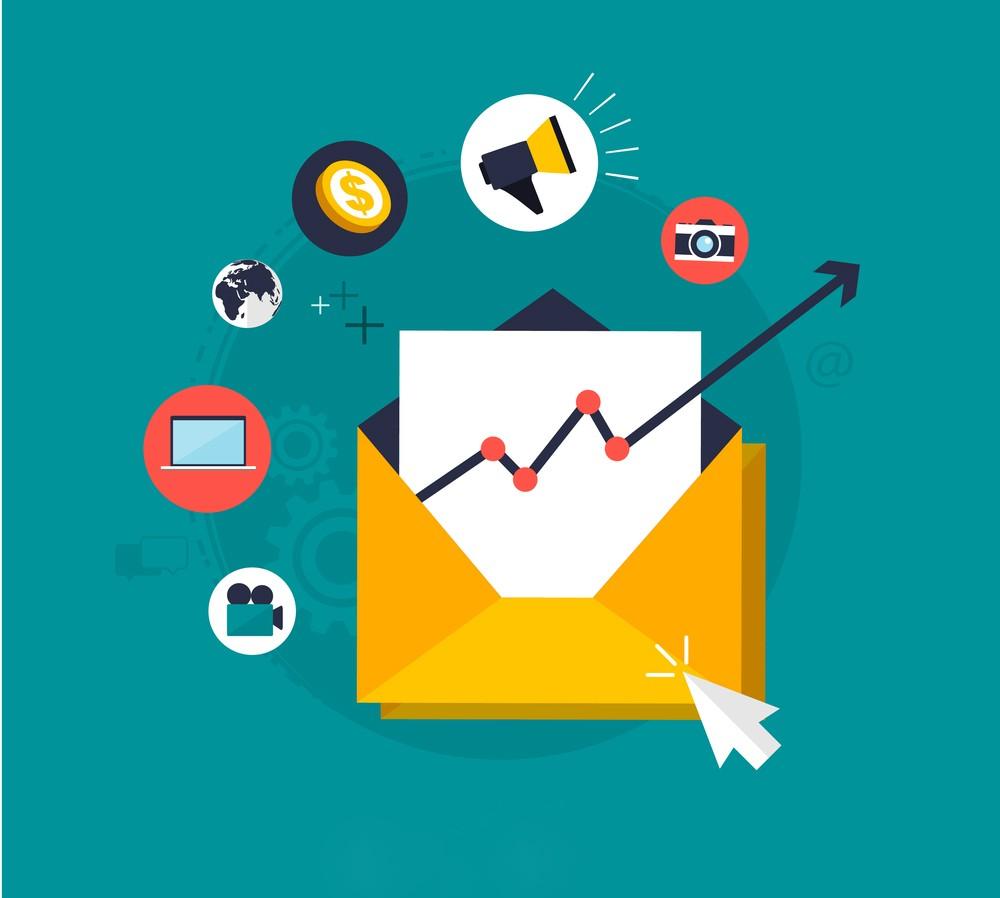 Fazer e-mail marketing é fundamental para uma boa estratégia de marketing digital. Conheça 4 ferramentas que irão te ajudar a fazer e-mail marketing!