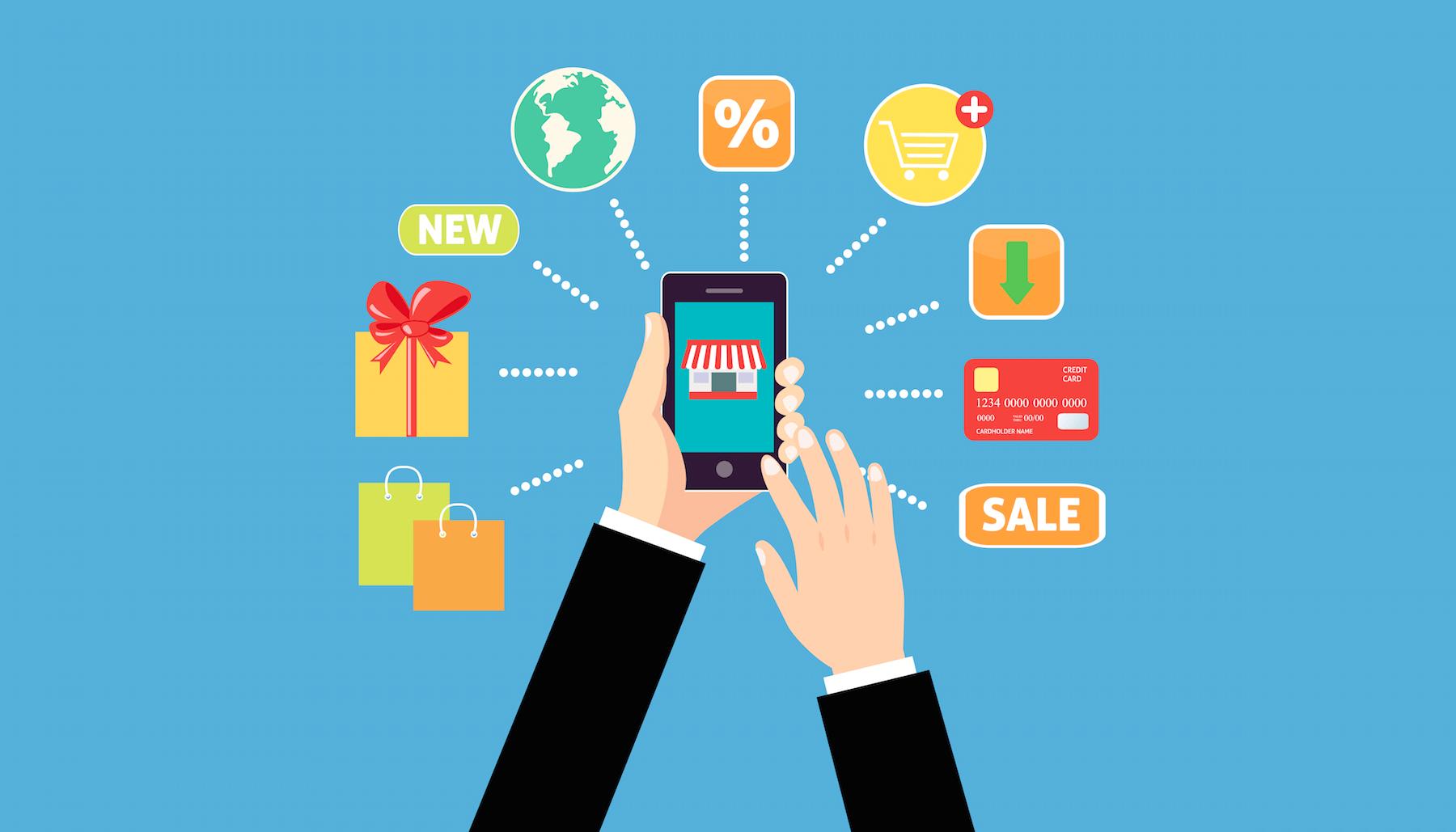 E-commerce é o que mais está em alta na era digital. Várias marcas estão vendendo seus produtos online, sejam grandes ou pequenos produtores. Saiba mais!