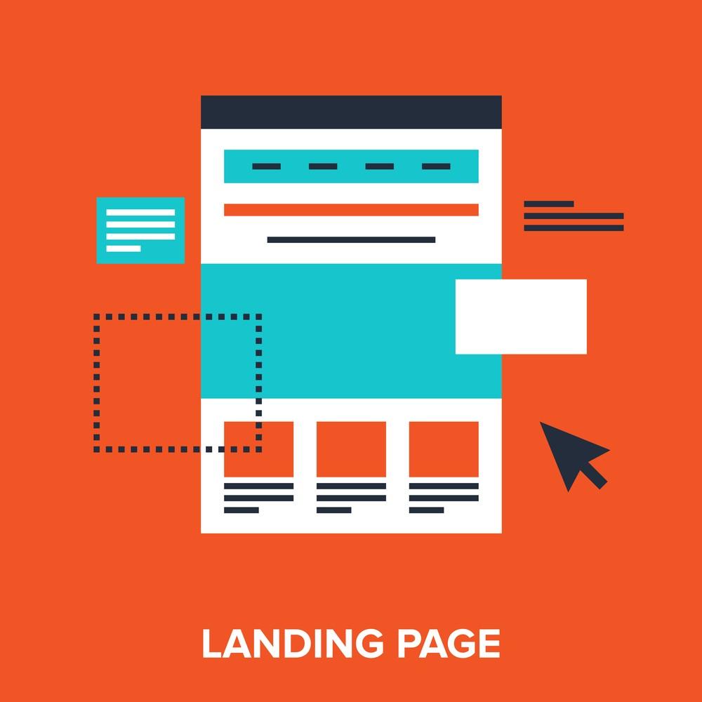 Ter uma landing page é uma etapa bem importante para sua empresa capturar novos leads. Conheça aqui todas as vantagens de se ter landing pages no seu site!
