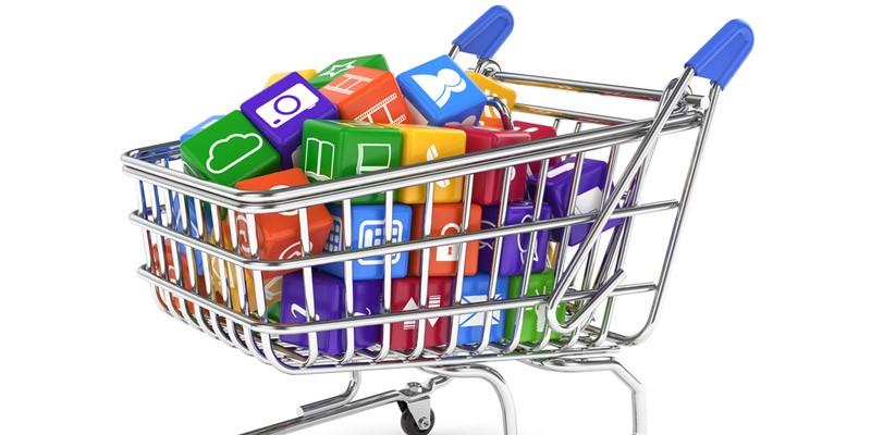 É possível fazer marketing digital em lojas de shopping? Claro e deve! Entenda nesse post como você pode usar o marketing digital em lojas de shopping!