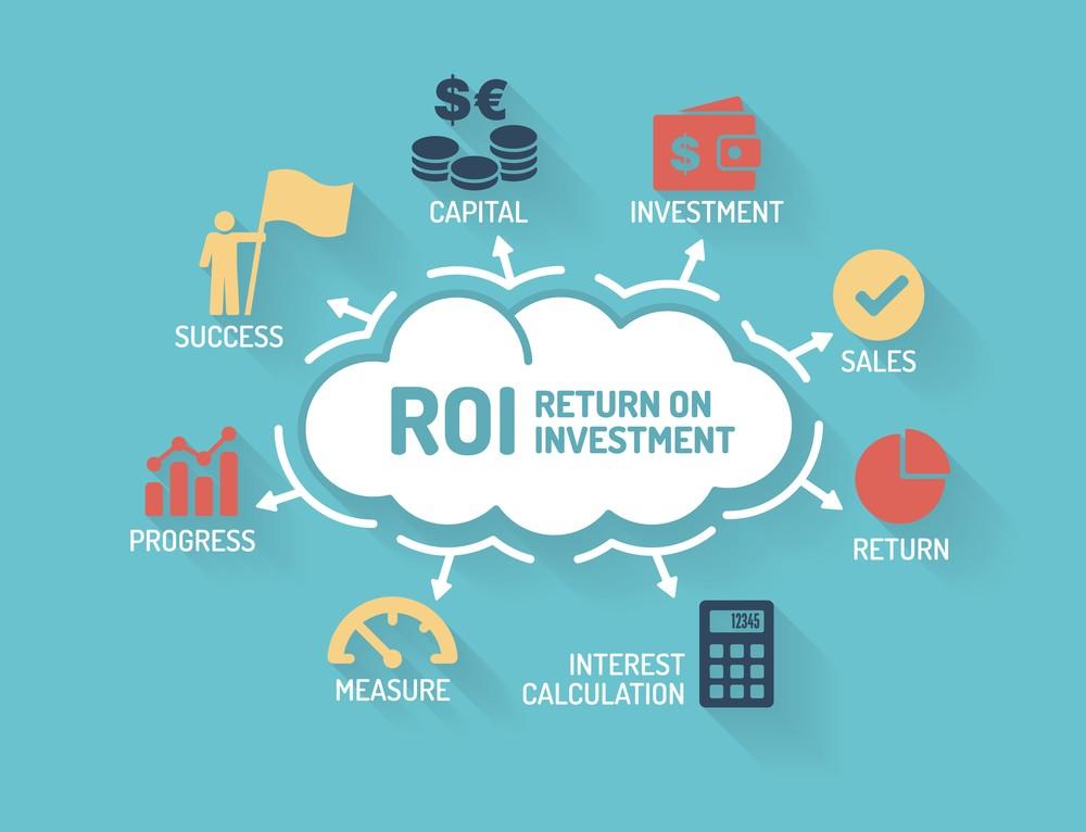 ROI é uma das métricas mais análisadas no marketing digital, é importante acompanhar constantimente o ROI. Entenda nesse post como calcular essa métrica!