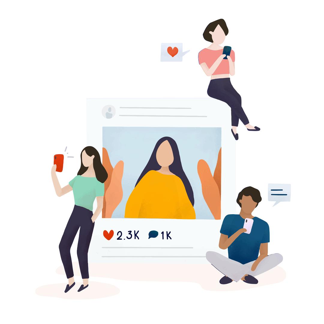 Usar fan page tem muito mais benefícios do que você imagina! Entenda aqui nesse post o porquê usar fan page e não perfil para redes sociais da sua empresa!