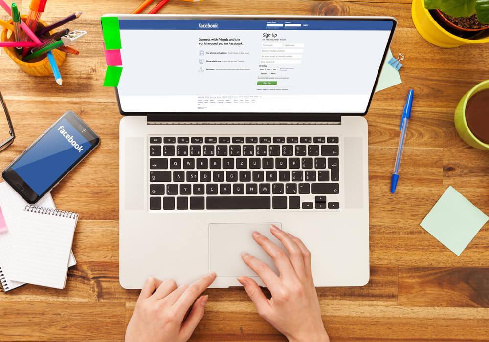 Descubra como aumentar vendas com ajuda do Facebook no seu salão de beleza!