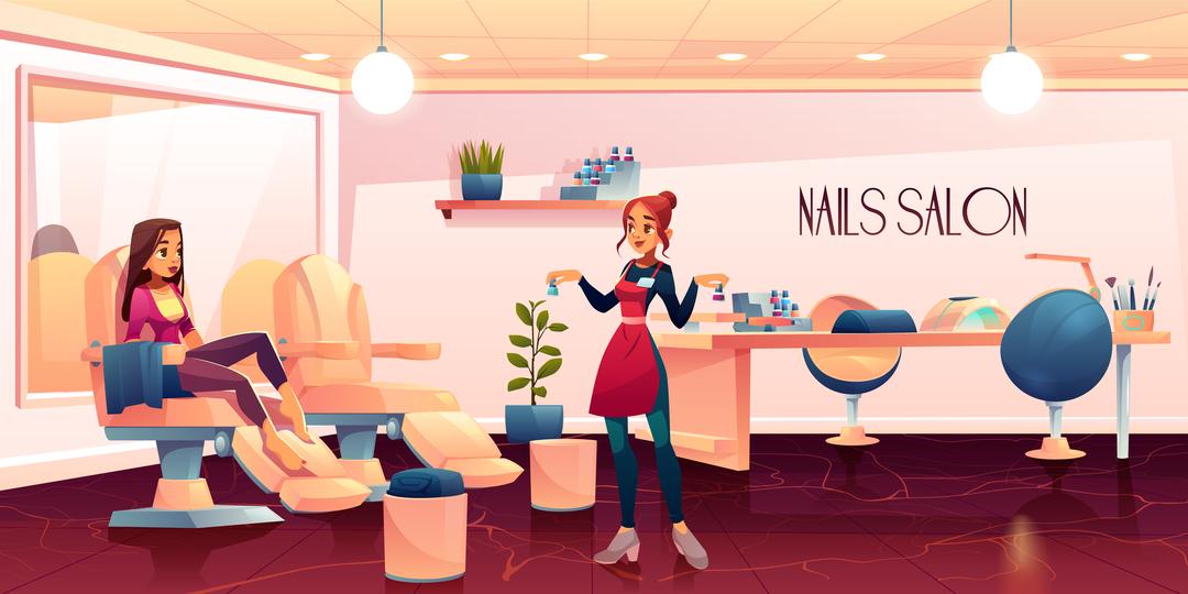 Um blog para salão de beleza é uma ótima estratégia de marketing digital para divulgar serviços de cabeleireiro, manicure e barbearia. Veja mais no blog!