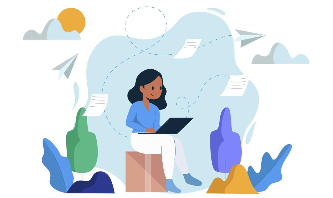 O marketing de conteúdo ganhou espaço nas estratégias de marketing digital, veja dicas se uma empresa deve produzir o próprio conteúdo ou terceirizar.