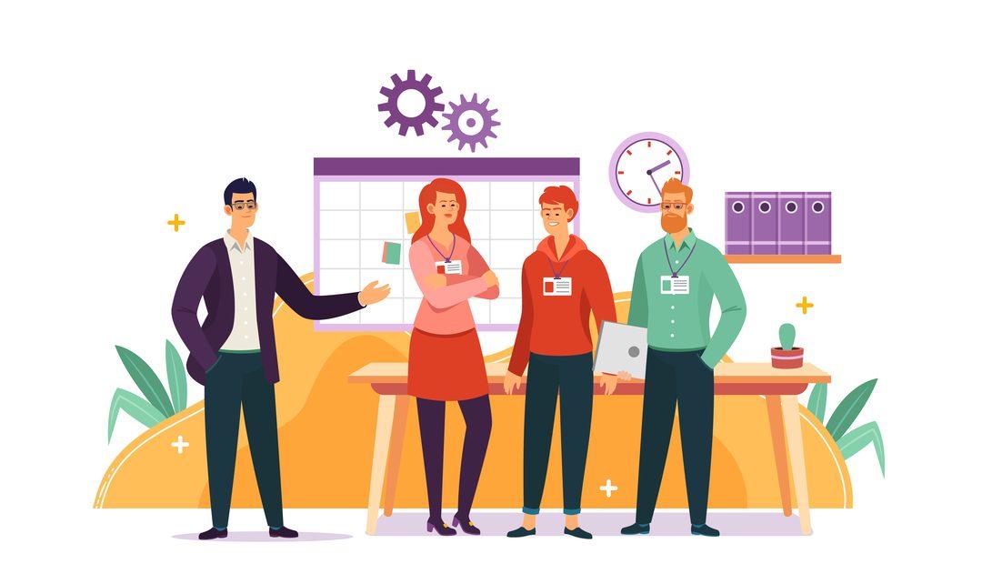 Quais são os principais benefícios de possuir uma equipe de marketing de conteúdo? Há muitos benefícios ao contratar esse time. Descubra alguns deles!