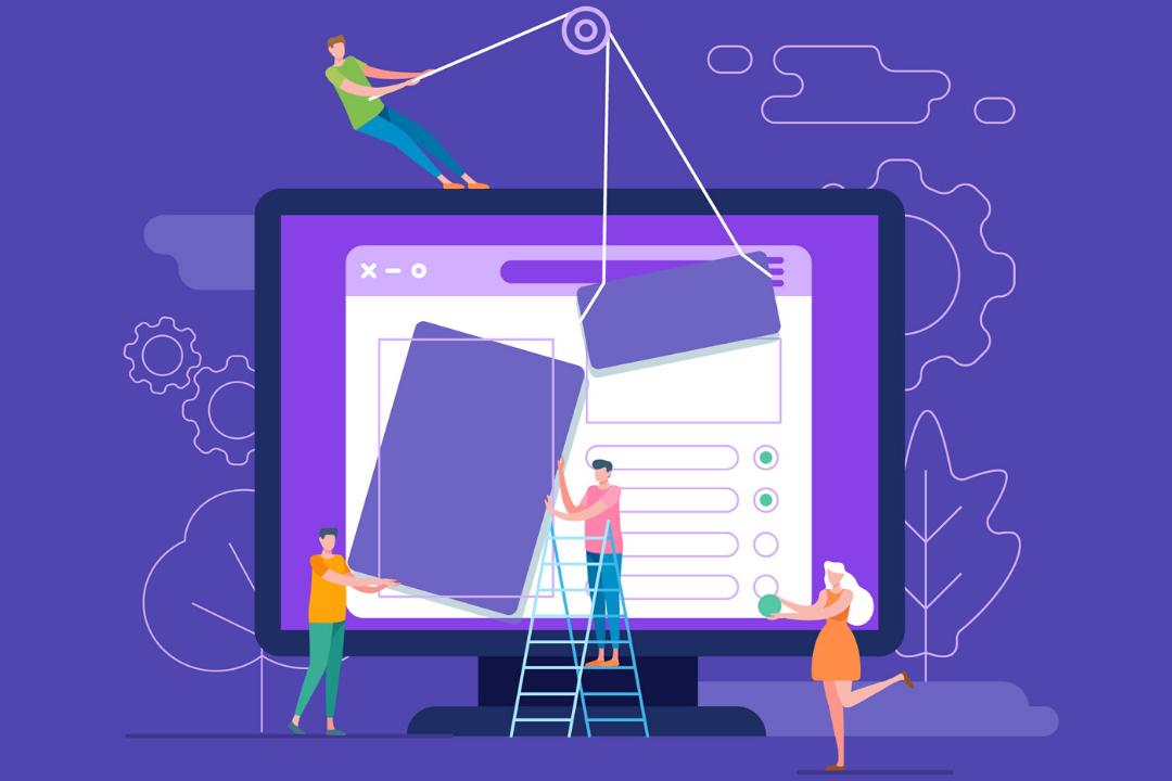 Na hora de construir o site da sua empresa, ter limitações não é uma boa opção, por isso optar por um site pago é o melhor caminho. Clique e saiba o porquê!