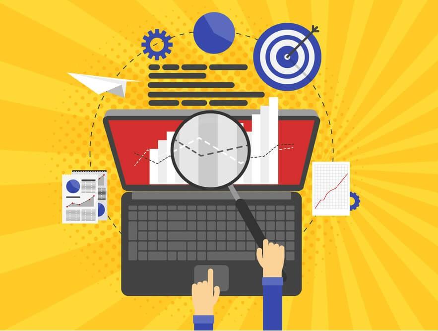 Quer saber por que você deve criar um site para o seu negócio e não somente um Facebook? Continue a leitura e confira as razões que listamos!