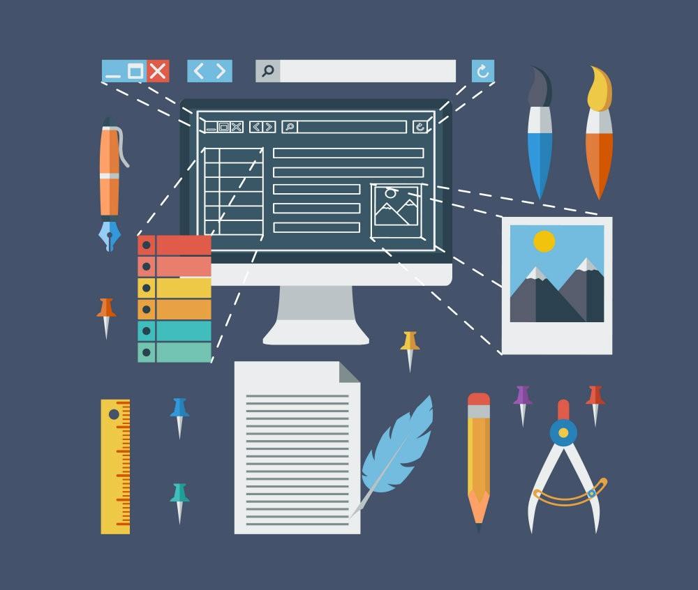 Clique aqui, acesse nosso artigo e descubra de maneira definitiva como e o que está impedindo você de ter um site de sucesso!