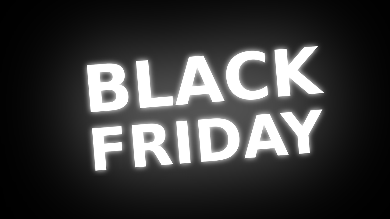9 Dicas de Marketing na Black Friday