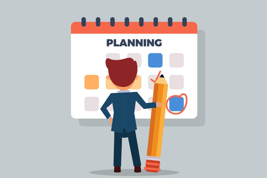 Não só no começo do ano, mas para um ótimo desenvolvimento é essencial ter um bom planejamento de marketing digital para cuprir seus objetivos. Saiba mais!