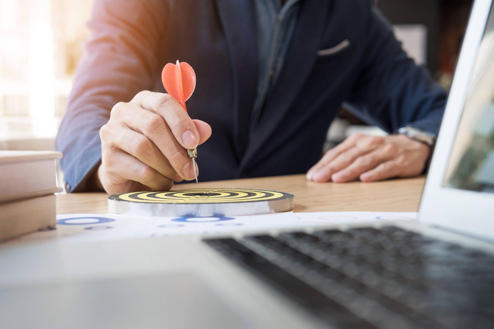 Você sabe o que é OKR? Veja agora como eles podem ajudar sua empresa a atingir os objetivos!