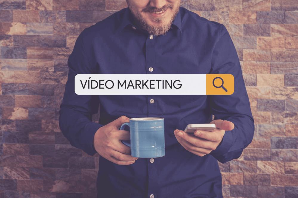 Vídeo marketing: tudo o que você precisa saber sobre o assunto
