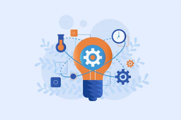 glossário de termos de automação de marketing