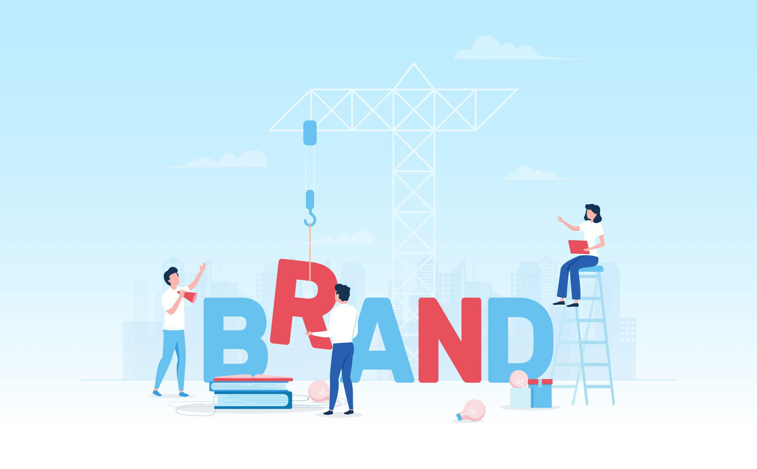 estratégias de branding
